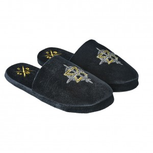 "Seth Rollins ""Beastslayer"" Slippers"
