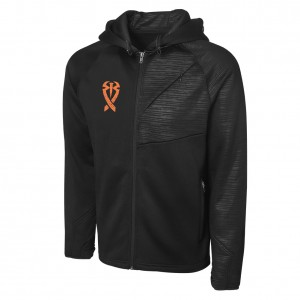 "Roman Reigns ""We Believe"" Performance Hoodie Sweatshirt"
