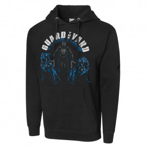 "Roman Reigns ""Guard The Yard"" Pullover Hoodie Sweatshirt"