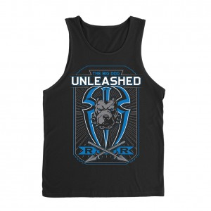 "Roman Reigns ""Big Dog Unleashed"" Tank Top"