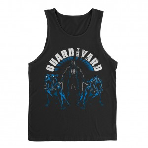 "Roman Reigns ""Guard The Yard"" Tank Top"