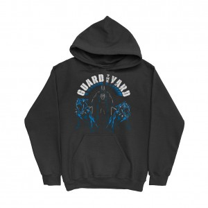 "Roman Reigns ""Guard The Yard"" Youth Pullover Hoodie Sweatshirt"