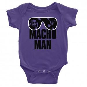 Macho Man Randy Savage Baby Creeper