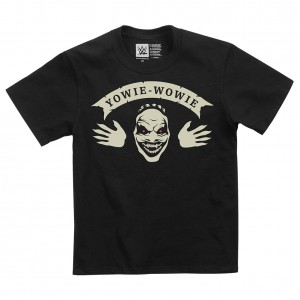 "Bray Wyatt ""Yowie-Wowie"" Youth Authentic T-Shirt"