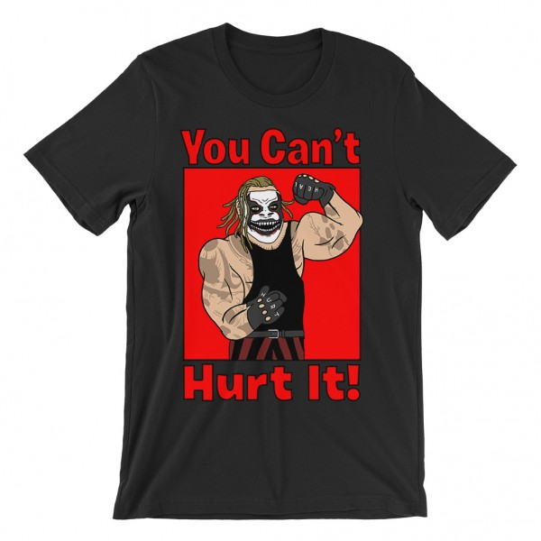 """The Fiend"" Bray Wyatt ""You Can't Hurt It"" T-Shirt"