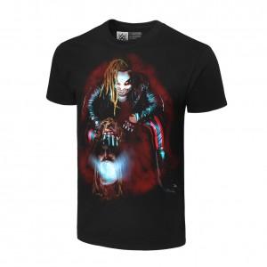 """The Fiend"" Bray Wyatt Photo T-Shirt"