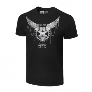 "NXT ""We Are NXT"" Wings T-Shirt"