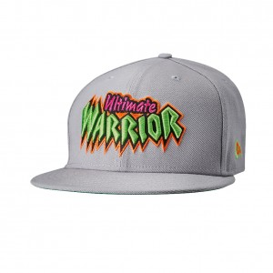Ultimate Warrior Retro All Stars 9Fifty Snapback Hat