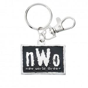 nWo Keychain