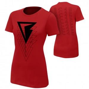 "Finn Bálor ""BC4E"" Women's Authentic T-Shirt"