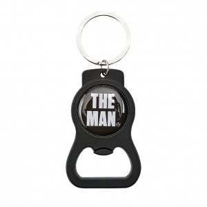 Becky Lynch Bottle Opener Keychain