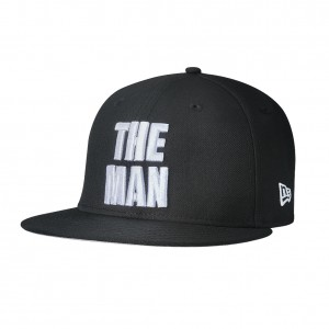 "Becky Lynch ""The Man"" New Era 59Fifty Snapback Hat"