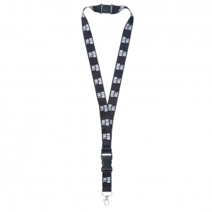 "Becky Lynch ""The Man"" Lanyard"