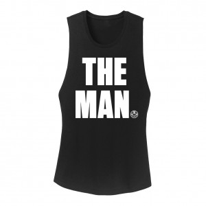 "Becky Lynch ""The Man"" Women's Tank Top"