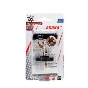 Asuka HeroClix Expansion Pack