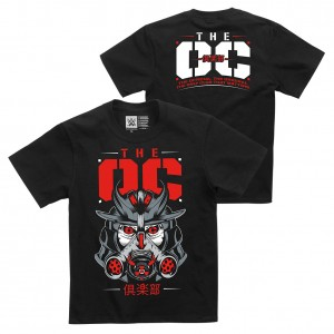 "The Club ""OC"" Youth Authentic T-Shirt"