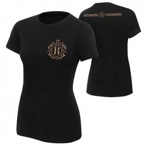 """Breezango """"Essential Breezango"""" Women's Authentic T-Shirt"""
