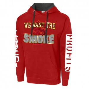 "Street Profits ""We Want The Smoke"" Pullover Hoodie Sweatshirt"