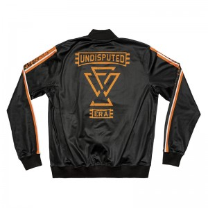 Undisputed Era Logo Chalk Line Track Jacket