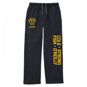 "Undisputed Era ""Undisputed Gold"" Sweatpants"
