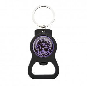 Velveteen Dream Bottle Opener Keychain