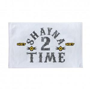 "Shayna Baszler ""Shayna 2 Time"" Superstar Rally Towel"