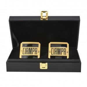 Tommaso Ciampa NXT Championship Replica Side Plate Box Set