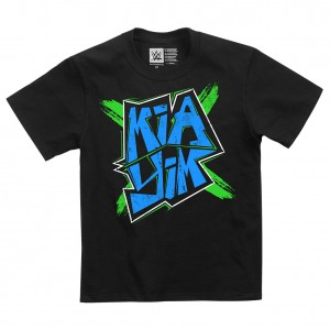 Mia Yim NXT Youth Authentic T-Shirt