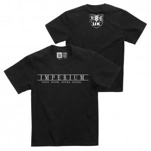Imperium NXT UK Youth T-Shirt