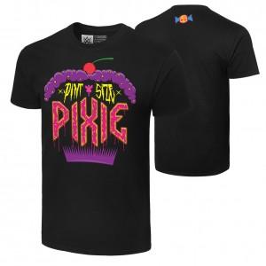 """Candice LeRae """"Pint Size Pixie"""" Authentic T-Shirt"""