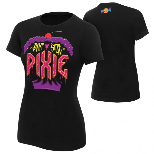 "Candice LeRae ""Pint Size Pixie"" Women's Authentic T-Shirt"