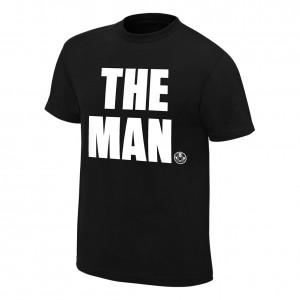 "Becky Lynch ""The Man"" Youth T-Shirt"