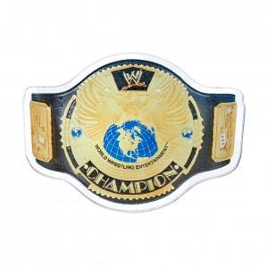 WWE Attitude Era Championship Magnet