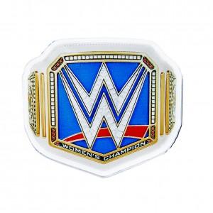 SmackDown Women's Championship Magnet
