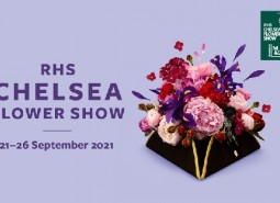 RHS Chelsea Flower Show Tickets