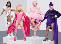 RuPaul's Drag Race UK Tickets
