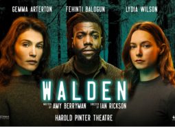 walden tickets