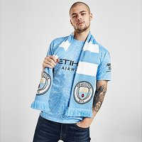 Official Team Manchester City FC Scarf – Blue